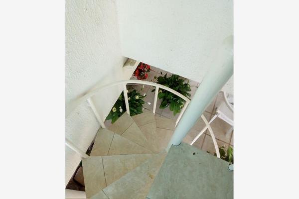Foto de casa en venta en  , lomas de cocoyoc, atlatlahucan, morelos, 3685177 No. 14