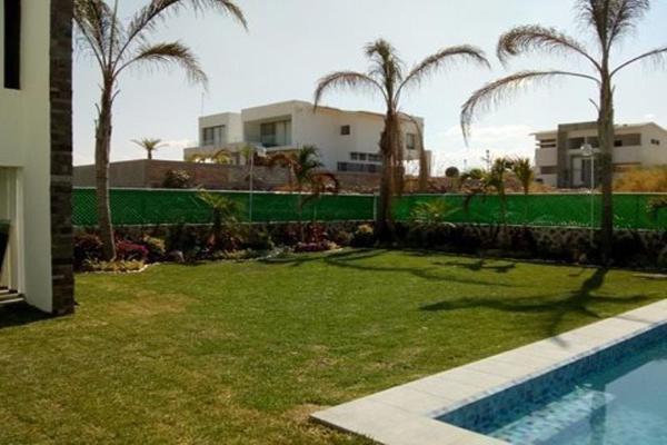 Foto de casa en venta en  , lomas de cocoyoc, atlatlahucan, morelos, 4653367 No. 02