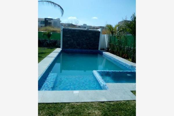 Foto de casa en venta en  , lomas de cocoyoc, atlatlahucan, morelos, 4653367 No. 03