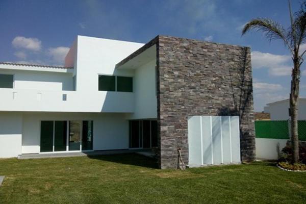 Foto de casa en venta en  , lomas de cocoyoc, atlatlahucan, morelos, 4653367 No. 05