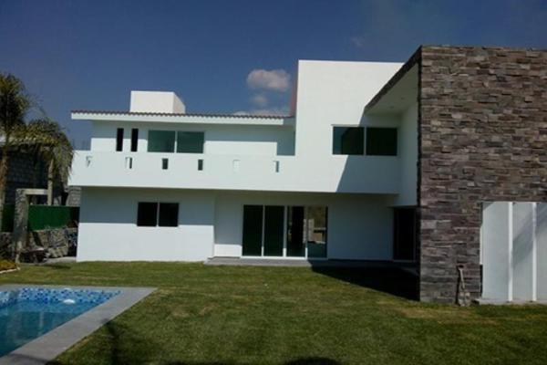 Foto de casa en venta en  , lomas de cocoyoc, atlatlahucan, morelos, 4653367 No. 07