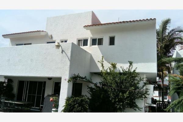 Foto de casa en venta en  , lomas de cocoyoc, atlatlahucan, morelos, 5324316 No. 01