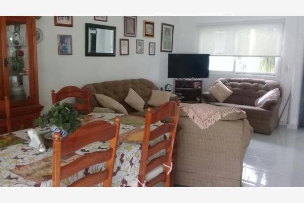Foto de casa en venta en  , lomas de cocoyoc, atlatlahucan, morelos, 5324316 No. 05