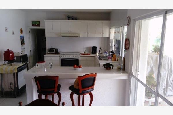 Foto de casa en venta en  , lomas de cocoyoc, atlatlahucan, morelos, 5324316 No. 08