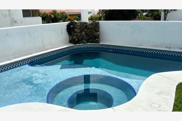 Foto de casa en venta en  , lomas de cocoyoc, atlatlahucan, morelos, 5324316 No. 09