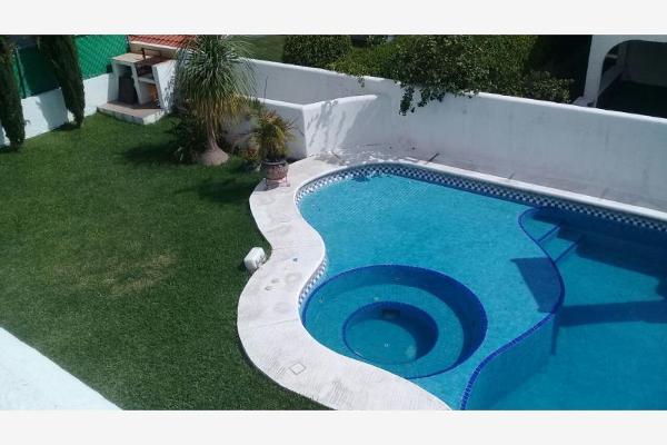 Foto de casa en venta en  , lomas de cocoyoc, atlatlahucan, morelos, 5324316 No. 10
