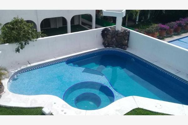 Foto de casa en venta en  , lomas de cocoyoc, atlatlahucan, morelos, 5324316 No. 11