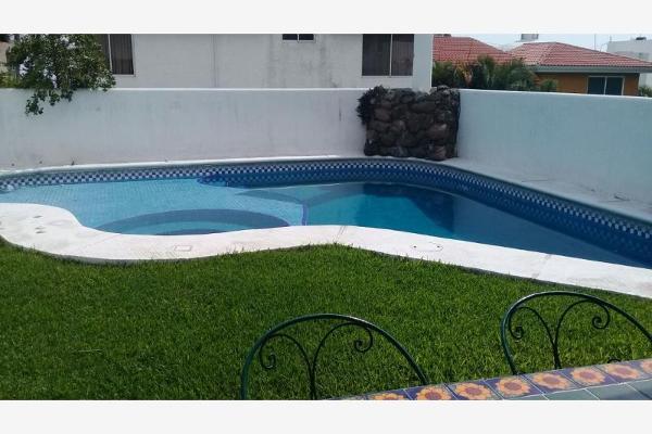 Foto de casa en venta en  , lomas de cocoyoc, atlatlahucan, morelos, 5324316 No. 12
