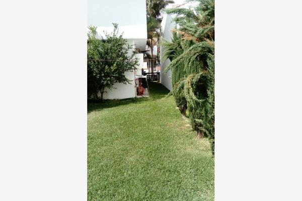 Foto de casa en venta en  , lomas de cocoyoc, atlatlahucan, morelos, 5324316 No. 13