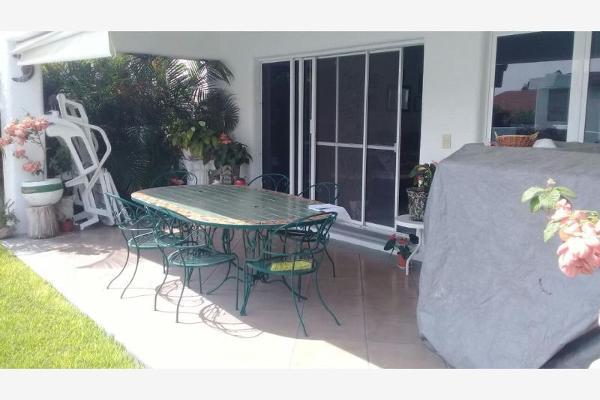 Foto de casa en venta en  , lomas de cocoyoc, atlatlahucan, morelos, 5324316 No. 14