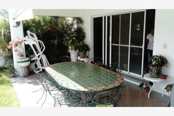 Foto de casa en venta en  , lomas de cocoyoc, atlatlahucan, morelos, 5324316 No. 15