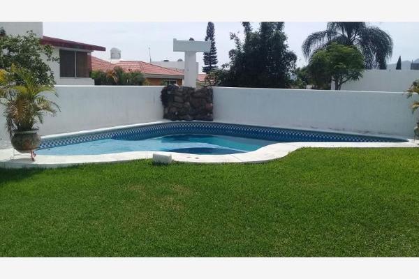 Foto de casa en venta en  , lomas de cocoyoc, atlatlahucan, morelos, 5324316 No. 16