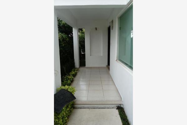 Foto de casa en venta en  , lomas de cocoyoc, atlatlahucan, morelos, 5324808 No. 05