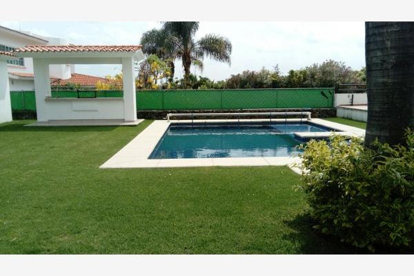 Foto de casa en venta en  , lomas de cocoyoc, atlatlahucan, morelos, 5324808 No. 09