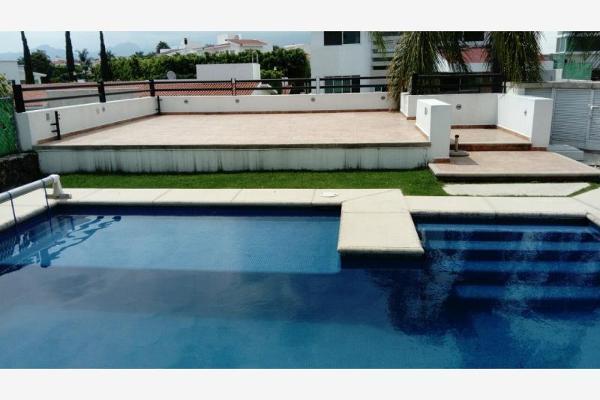 Foto de casa en venta en  , lomas de cocoyoc, atlatlahucan, morelos, 5324808 No. 11