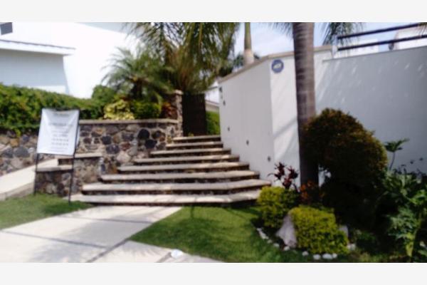Foto de casa en venta en  , lomas de cocoyoc, atlatlahucan, morelos, 5324808 No. 12