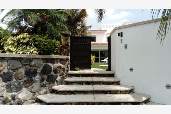 Foto de casa en venta en  , lomas de cocoyoc, atlatlahucan, morelos, 5324808 No. 13