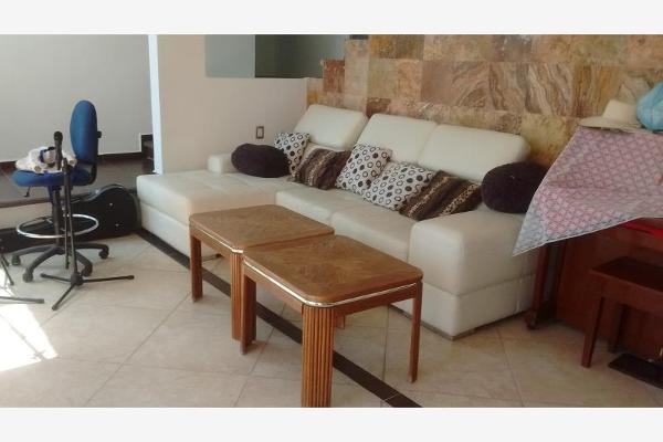 Foto de casa en venta en  , lomas de cocoyoc, atlatlahucan, morelos, 5325283 No. 04