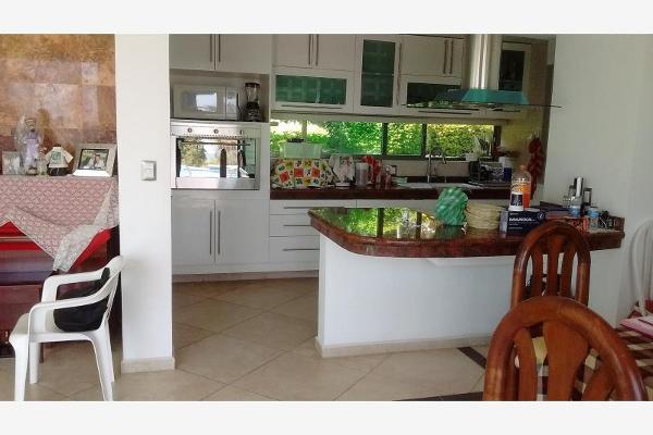 Foto de casa en venta en  , lomas de cocoyoc, atlatlahucan, morelos, 5325283 No. 06