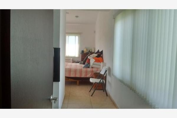 Foto de casa en venta en  , lomas de cocoyoc, atlatlahucan, morelos, 5325283 No. 07