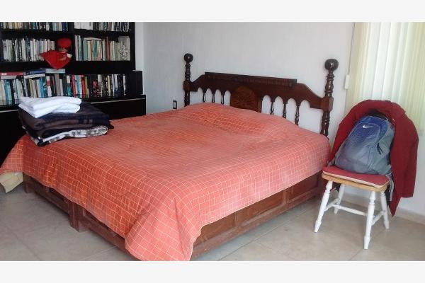 Foto de casa en venta en  , lomas de cocoyoc, atlatlahucan, morelos, 5325283 No. 08