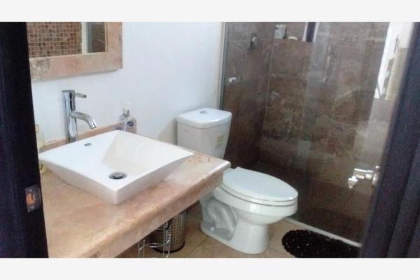 Foto de casa en venta en  , lomas de cocoyoc, atlatlahucan, morelos, 5325283 No. 09