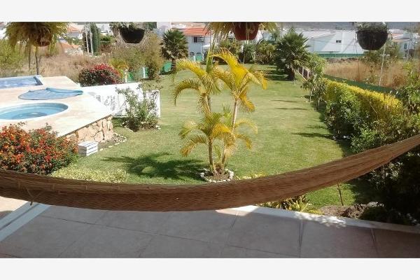 Foto de casa en venta en  , lomas de cocoyoc, atlatlahucan, morelos, 5325283 No. 12