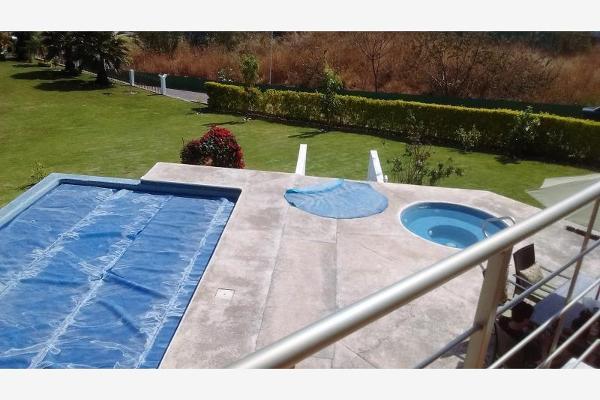 Foto de casa en venta en  , lomas de cocoyoc, atlatlahucan, morelos, 5325283 No. 13