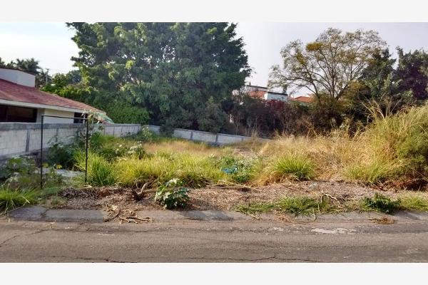 Foto de terreno habitacional en venta en  , lomas de cocoyoc, atlatlahucan, morelos, 5335227 No. 01