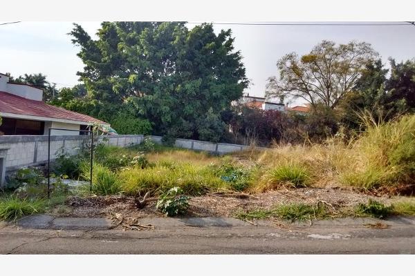 Foto de terreno habitacional en venta en  , lomas de cocoyoc, atlatlahucan, morelos, 5335227 No. 02
