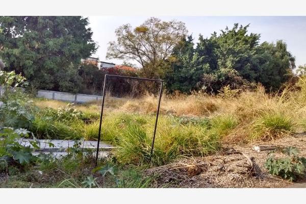 Foto de terreno habitacional en venta en  , lomas de cocoyoc, atlatlahucan, morelos, 5335227 No. 03