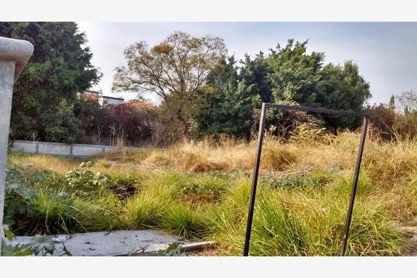 Foto de terreno habitacional en venta en  , lomas de cocoyoc, atlatlahucan, morelos, 5335227 No. 04