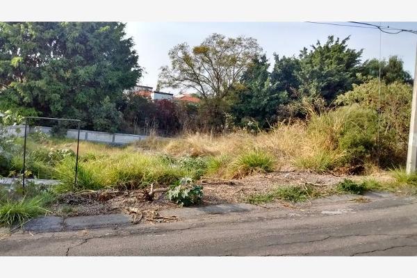 Foto de terreno habitacional en venta en  , lomas de cocoyoc, atlatlahucan, morelos, 5335227 No. 05