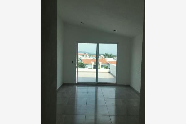 Foto de casa en venta en  , lomas de cocoyoc, atlatlahucan, morelos, 5373115 No. 05