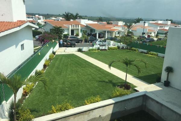 Foto de casa en venta en  , lomas de cocoyoc, atlatlahucan, morelos, 5373115 No. 07