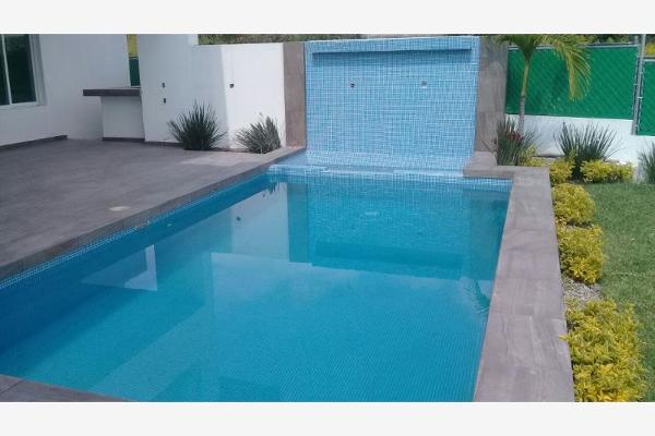 Foto de casa en venta en  , lomas de cocoyoc, atlatlahucan, morelos, 5373115 No. 08