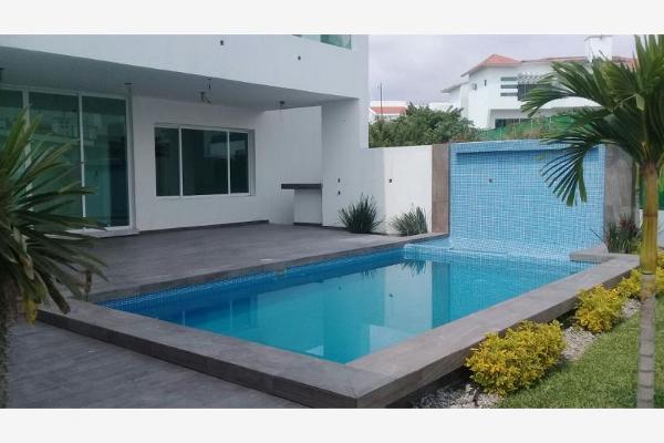 Foto de casa en venta en  , lomas de cocoyoc, atlatlahucan, morelos, 5373115 No. 09