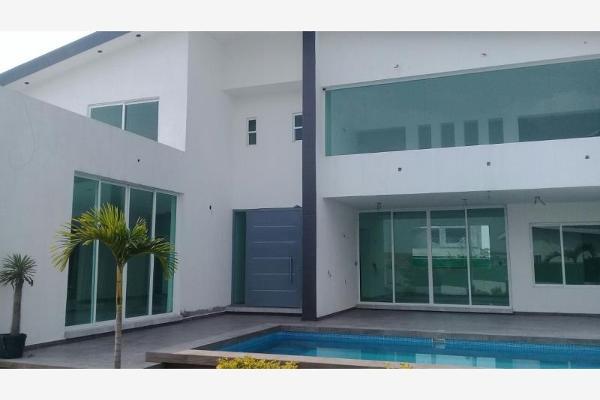Foto de casa en venta en  , lomas de cocoyoc, atlatlahucan, morelos, 5373115 No. 10