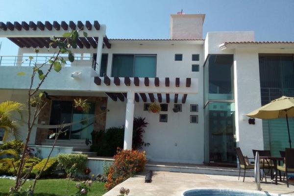 Foto de casa en venta en  , lomas de cocoyoc, atlatlahucan, morelos, 5373355 No. 01