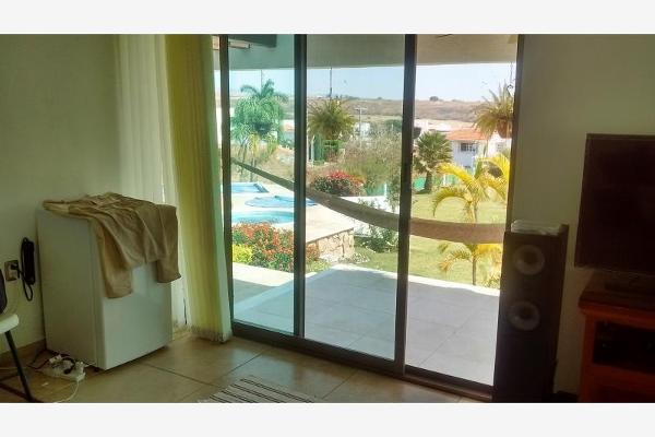 Foto de casa en venta en  , lomas de cocoyoc, atlatlahucan, morelos, 5373355 No. 03