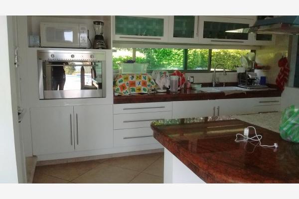 Foto de casa en venta en  , lomas de cocoyoc, atlatlahucan, morelos, 5373355 No. 07
