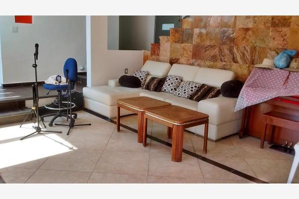 Foto de casa en venta en  , lomas de cocoyoc, atlatlahucan, morelos, 5373355 No. 08
