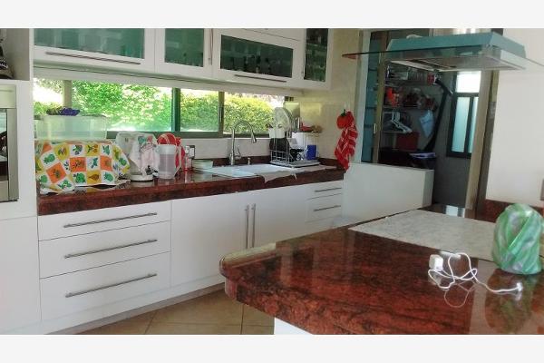 Foto de casa en venta en  , lomas de cocoyoc, atlatlahucan, morelos, 5373355 No. 09