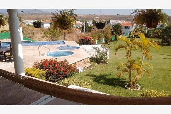Foto de casa en venta en  , lomas de cocoyoc, atlatlahucan, morelos, 5373355 No. 11