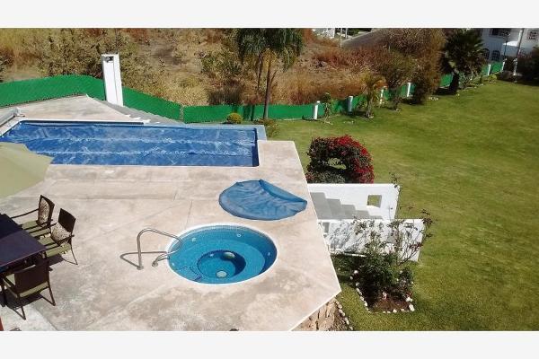 Foto de casa en venta en  , lomas de cocoyoc, atlatlahucan, morelos, 5373355 No. 12