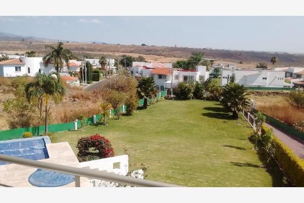 Foto de casa en venta en  , lomas de cocoyoc, atlatlahucan, morelos, 5373355 No. 15