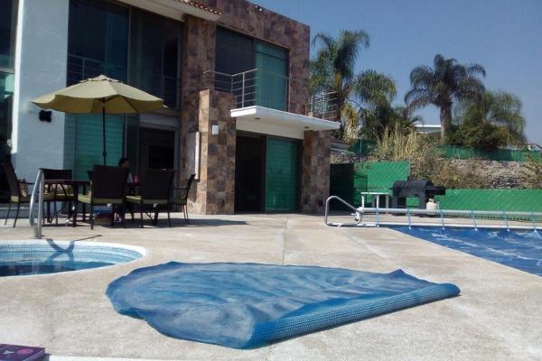 Foto de casa en venta en  , lomas de cocoyoc, atlatlahucan, morelos, 5373355 No. 17