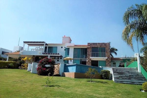 Foto de casa en venta en  , lomas de cocoyoc, atlatlahucan, morelos, 5373355 No. 18