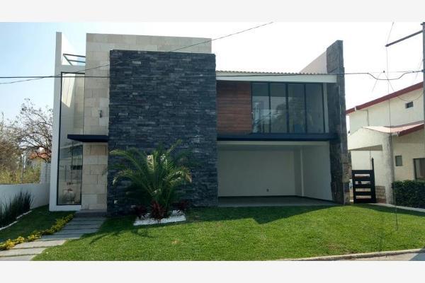 Foto de casa en venta en  , lomas de cocoyoc, atlatlahucan, morelos, 5374747 No. 01