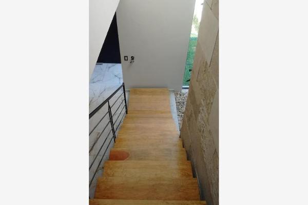 Foto de casa en venta en  , lomas de cocoyoc, atlatlahucan, morelos, 5374747 No. 04